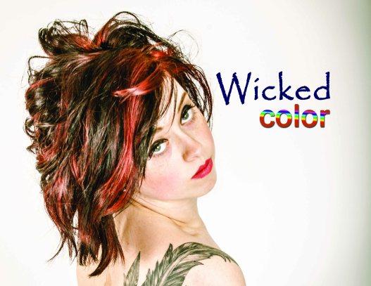 Hair Color 0415